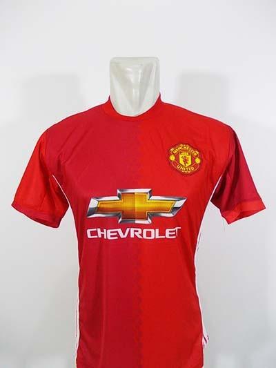 Man United Home
