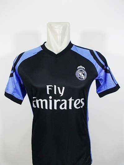 Real Madrid Away 3rd